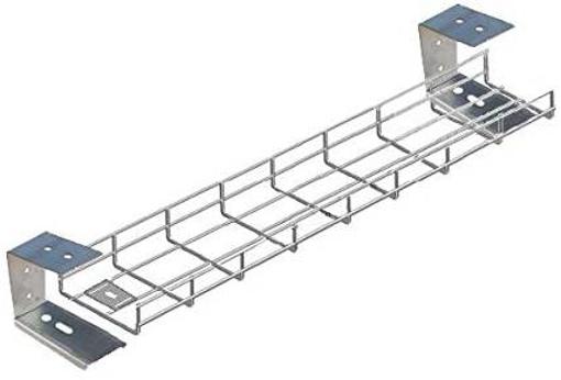 "Picture of 1200mm Premier""C"" - Under Desk Cable Basket"