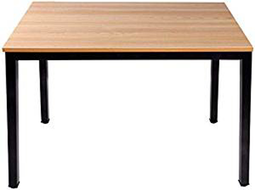 Picture of Need Kitchen Dining Table 100 x 60 cm Computer Table Compact Table