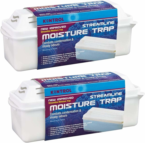 Picture of Streamline Moisture Absorber Traps
