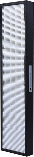 Picture of Active Carbon Filter Set (2 in 1) for Multiple Technologies Air Purifier