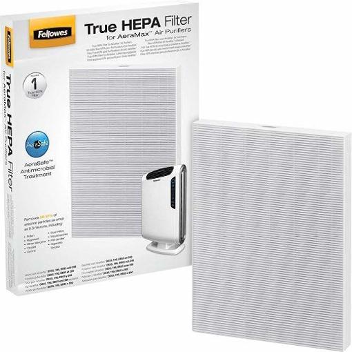 Picture of Fellowes Aeramax DX55/DB55 True Hepa Filter - Medium