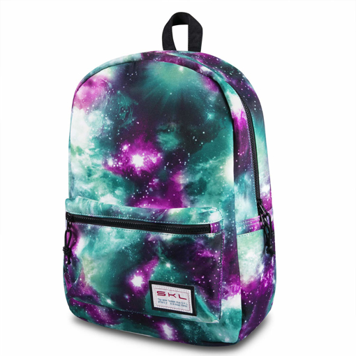 Picture of School Bag, [New Release] Galaxy Backpack