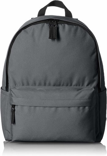 Picture of Classic Backpack - Grey