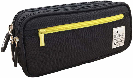Picture of Pencil Case, Large Pencil Cases with Big Compartments