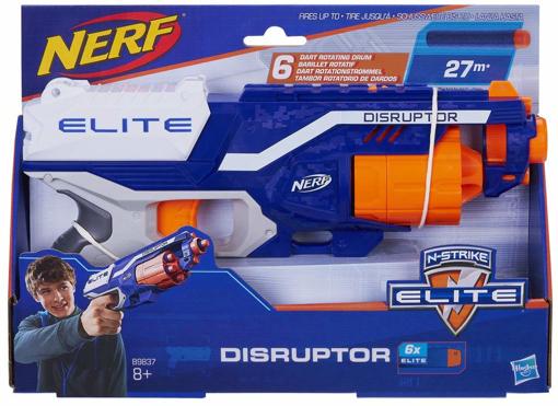 Picture of N-Strike Elite Disruptor