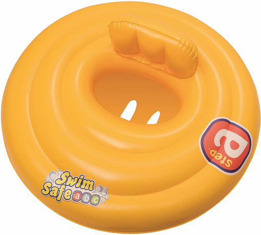 Picture of Baby Swim Safe Seat (Step A) Learn