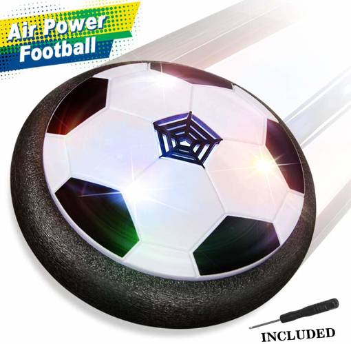 Picture of JT811 Kids Toys Air Power Soccer Ball Games