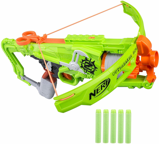 Picture of Zombie Strike Outbreaker Bow