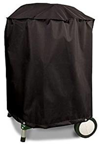 Picture of Bosmere Protector 6000 Storm Black Kettle BBQ Cover - Black - D700
