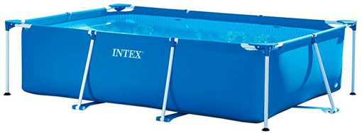 Picture of Intex 28270 Rectangular Pool - without Filter Pump