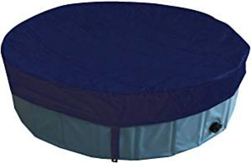 Picture of CROCI Dog Swimming Pool Cover - 120 x 30 cm