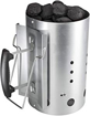 Picture of GFTIME Chimney Starter with Safety Handle Charcoal