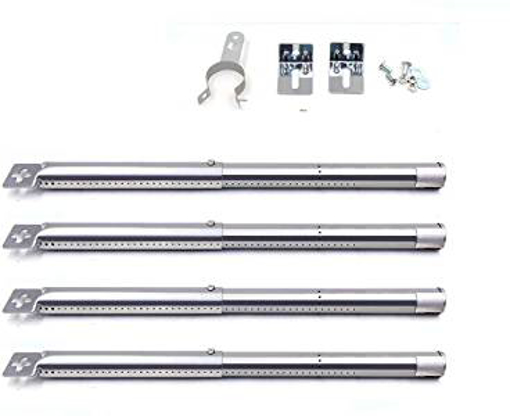 Picture of GFTIME 001 Universal Stainless Steel Adjustable Straight Tube Burner