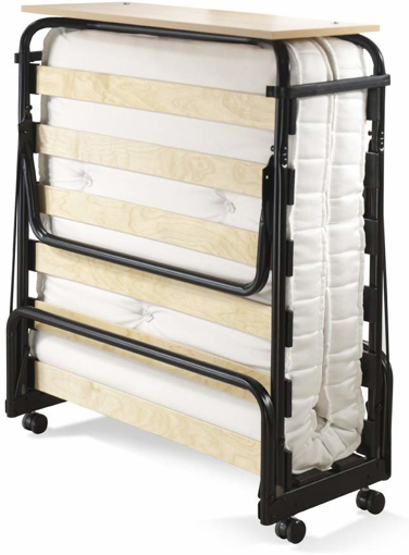 Picture of Chatsworth Single Folding Guest Bed with Pocket Sprung Mattress