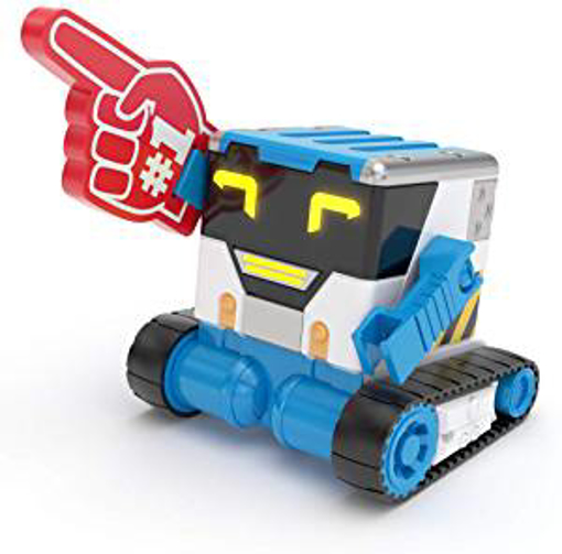 Picture of MiBro Really RAD Robots