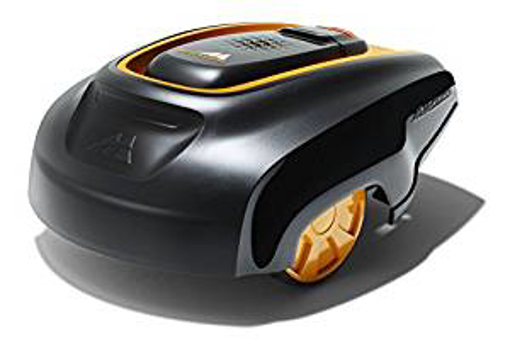 Picture of Mcculloch ROB 600 Robotic Lawn Mower 18 V - Up to 600 m sq