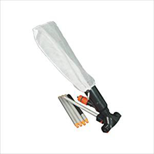 Picture of Blu Line swimming pool spa or pond jet vacuum cleaner