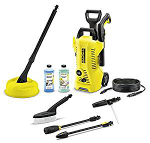 Picture of Kärcher K2 Premium Full Control Car and Home Pressure Washer