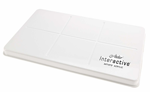 Picture of Atelier Interactive Acrylic Keep-Wet Palette