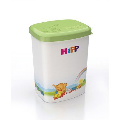 Picture of Formula Milk Storage Container.Baby Kids Kitchen Organizer New Milk Box Feeding