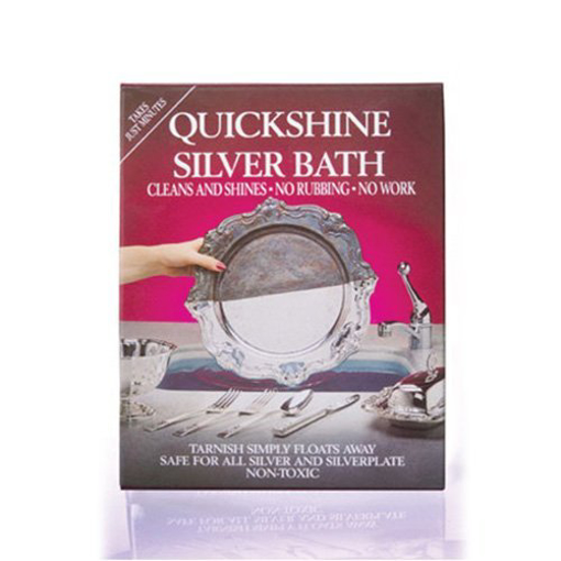 Picture of Quickshine Silver Bath