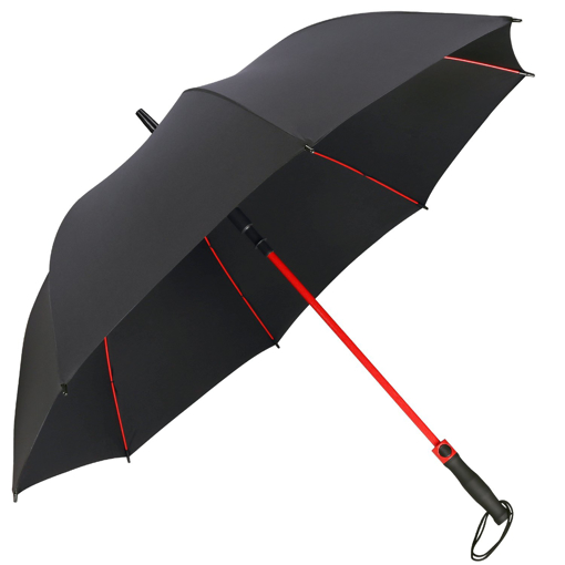 Picture of G4Free Automatic Open Large Golf Umbrella Windproof Waterproof Stick Umbrellas
