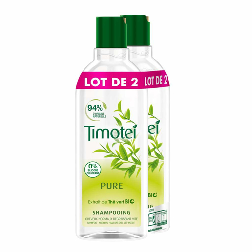 Picture of Timotei Pure Shampoo 300 ml - Pack of 2