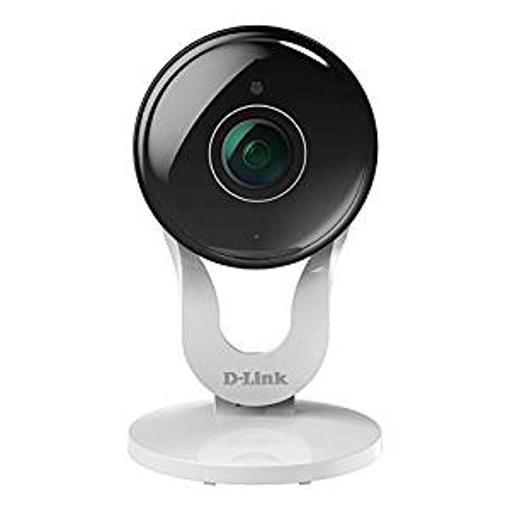 Picture of D-Link DCS-8300LH Indoor IP Surveillance Camera