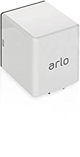 Picture of Arlo VMA4410 Go Rechargeable Battery (Official) - White