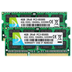 Picture of Laptop RAM Modules Compatible with Intel AMD and Mac Computer
