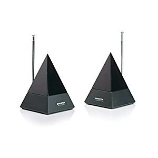 Picture of remote control extender - wireless - multiroom