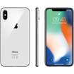 Picture of Apple iPhone X 64GB Silver - Used Very Good (Grade A)
