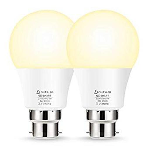 Picture of LOHAS LED B22 Smart Bulb - A60 WiFi Light Bulb