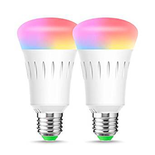 Picture of Alexa Smart WiFi Light Bulbs
