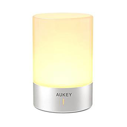 Picture of Bedside Lamp Rechargeable Table Lamp