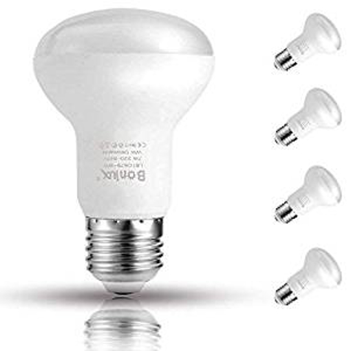 Picture of LED Spotlight Bulbs Dimmable Edison Screw 7W Warm White