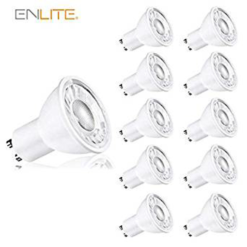 Picture of Enlite (Aurora) EN-DGU005/40 Pack of 10 Dimmable