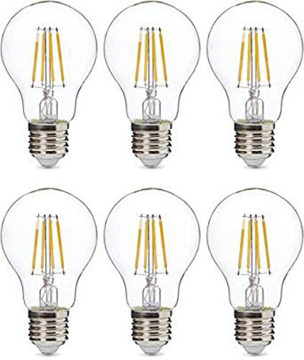 Picture of LED E27 Edison Screw Bulb, 60W equivalent