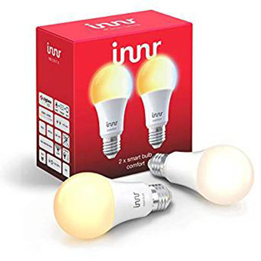 Picture of Innr E27 Smart LED Bulb - Tunable White Ambiance Light - Wor