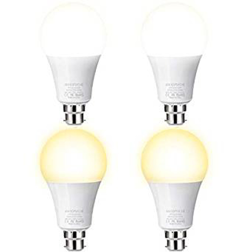 Picture of Alexa Light Bulbs No Hub Requried