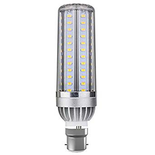 Picture of Glamouro 50W LED Corn Light Bulbs B22 6500K Bright LED Bulbs