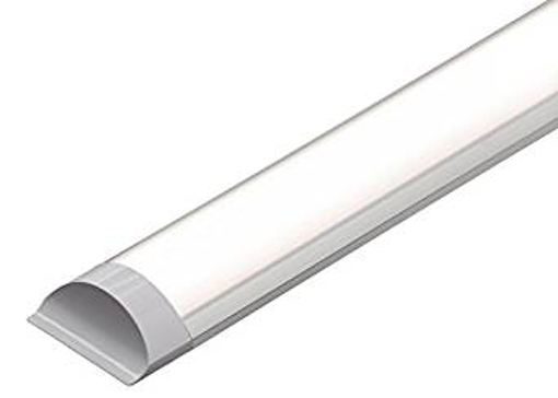 Picture of LED Batten Slimline Profile Wide Tube Available in 2ft 4ft 5