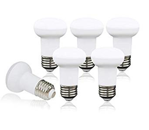 Picture of Daylight Led Bulb -E27 Led Dimmable Bulbs - Replacement for