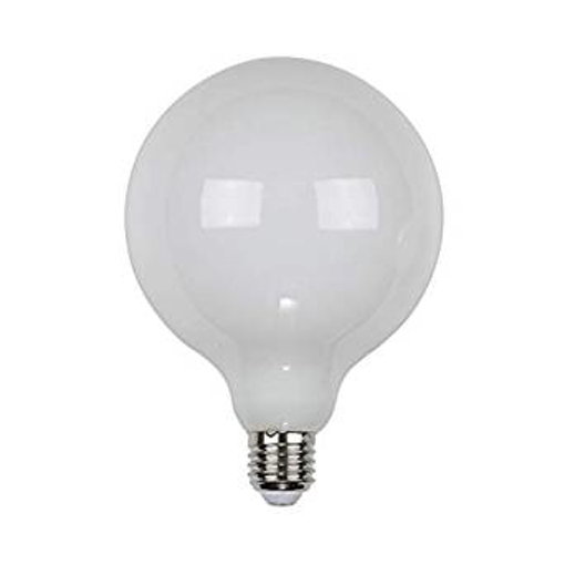 Picture of MiniSun 6w Dimmable LED ES E27 Frosted Opal Large Giant Glob