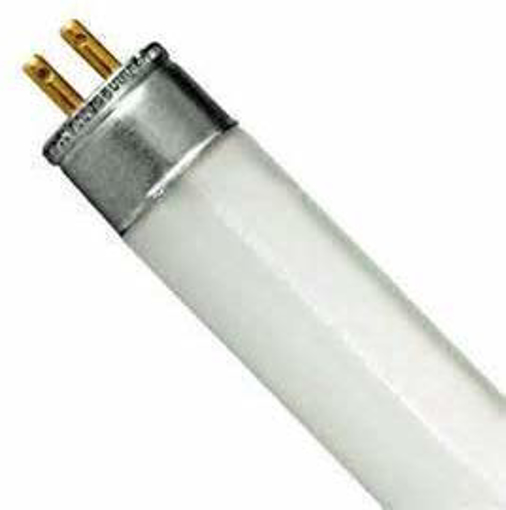 Picture of T4 10W Bulb Tube for Under Shelf Lighting (370mm inc pins, 3