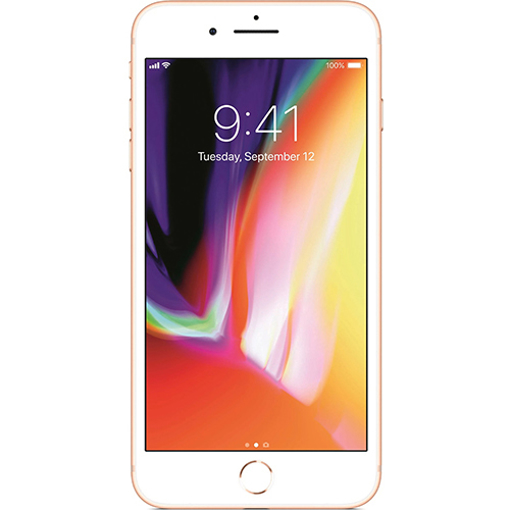 Picture of Apple iPhone 8 Plus 64GB Gold - Used Very Good (Grade A)