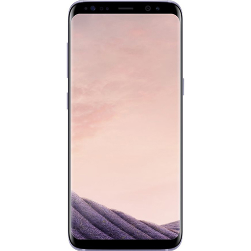 Picture of Samsung Galaxy S8 Plus 64GB Orchid Grey - Used Like New Condition