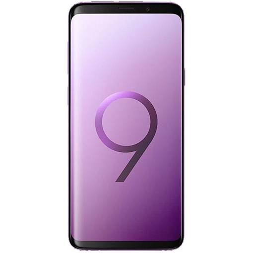 Picture of Samsung Galaxy S9 Plus 128GB Lilac Purple - Used Very Good (Grade A)