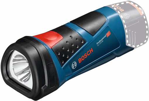 Picture of Bosch Professional GLI 12  V-LIN Cordless Torch - 12 V