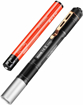 Picture of ACEBEAM PT10-GT Pen Light Samsung LED Produces 400 lumens Flashlight w/Rechargeable Battery